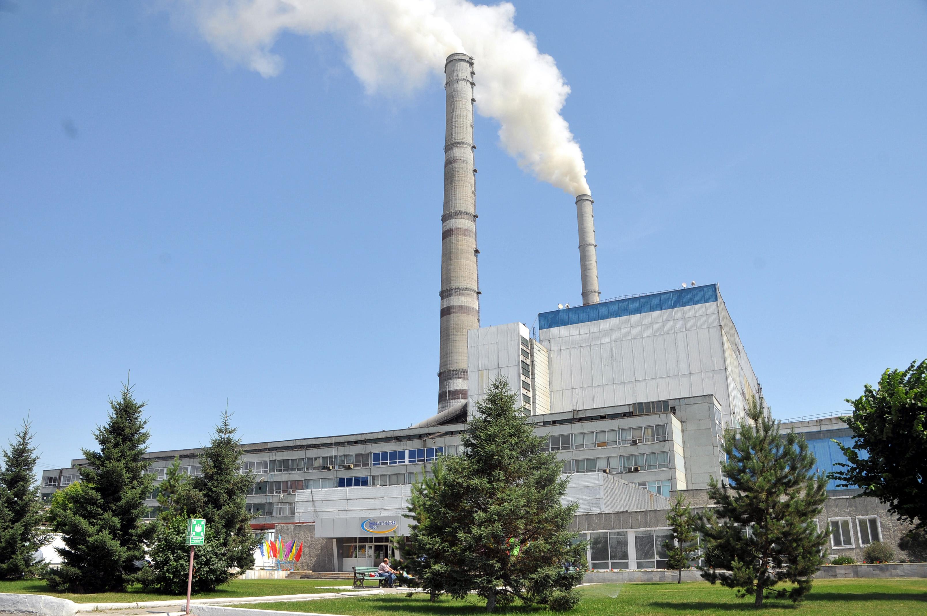 Emerson chosen to modernize controls at Ekibastuz GRES 1 largest