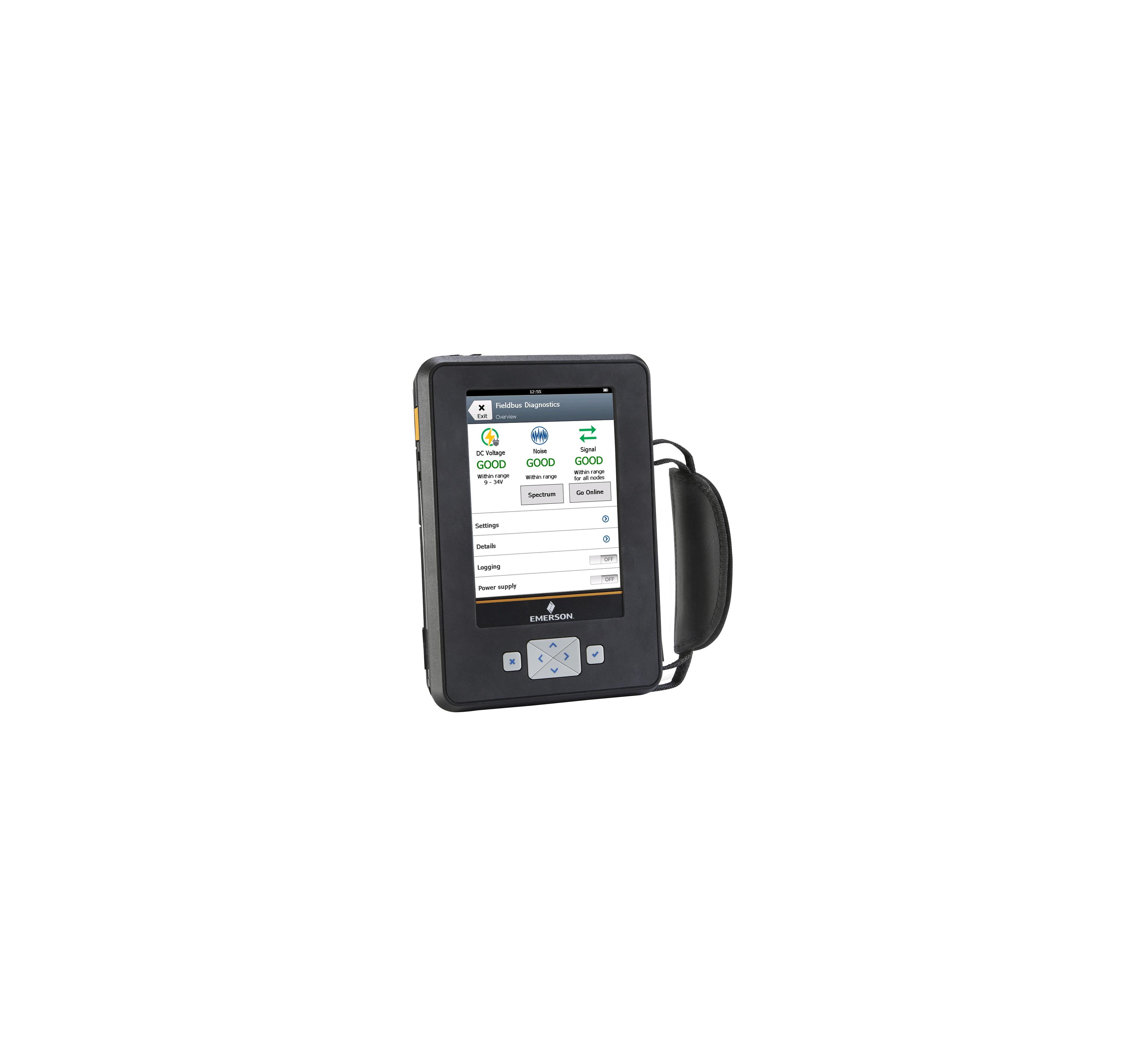 AMS Trex Device Communicator | Emerson AU