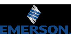 Image of Emerson Logo