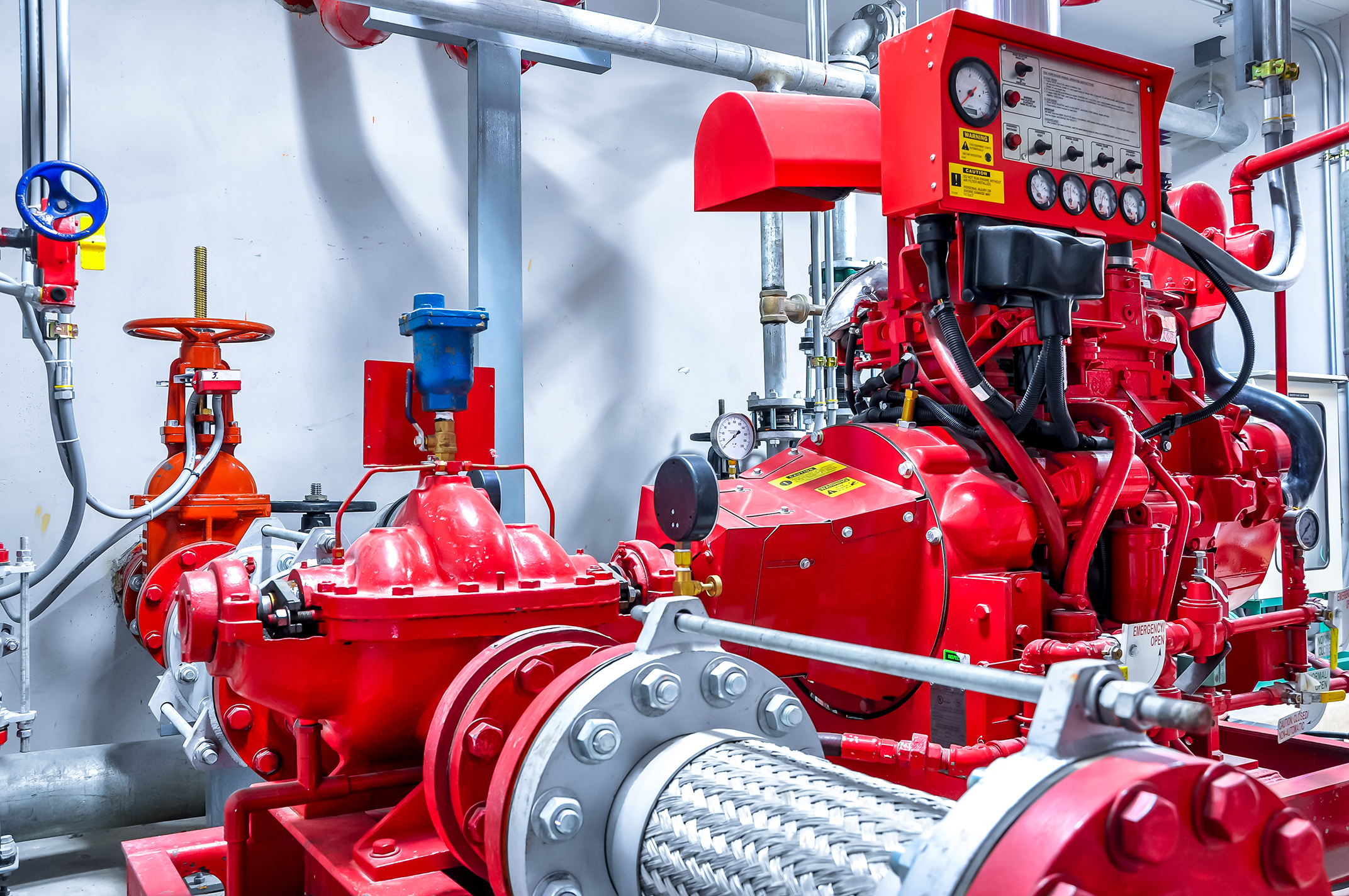 Emerson Fire Suppression Emerson Us