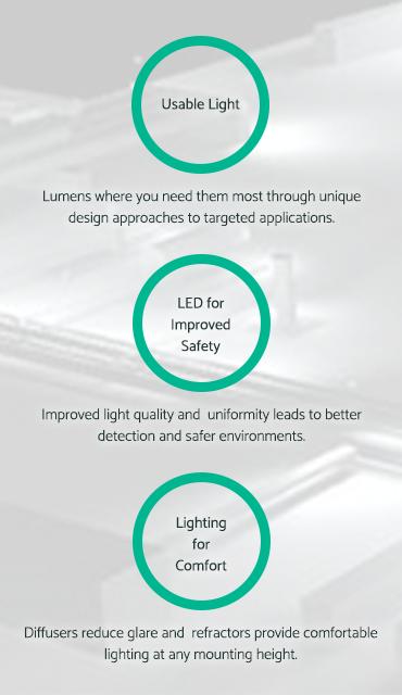 Mastering LED Lighting Technology   Emerson US