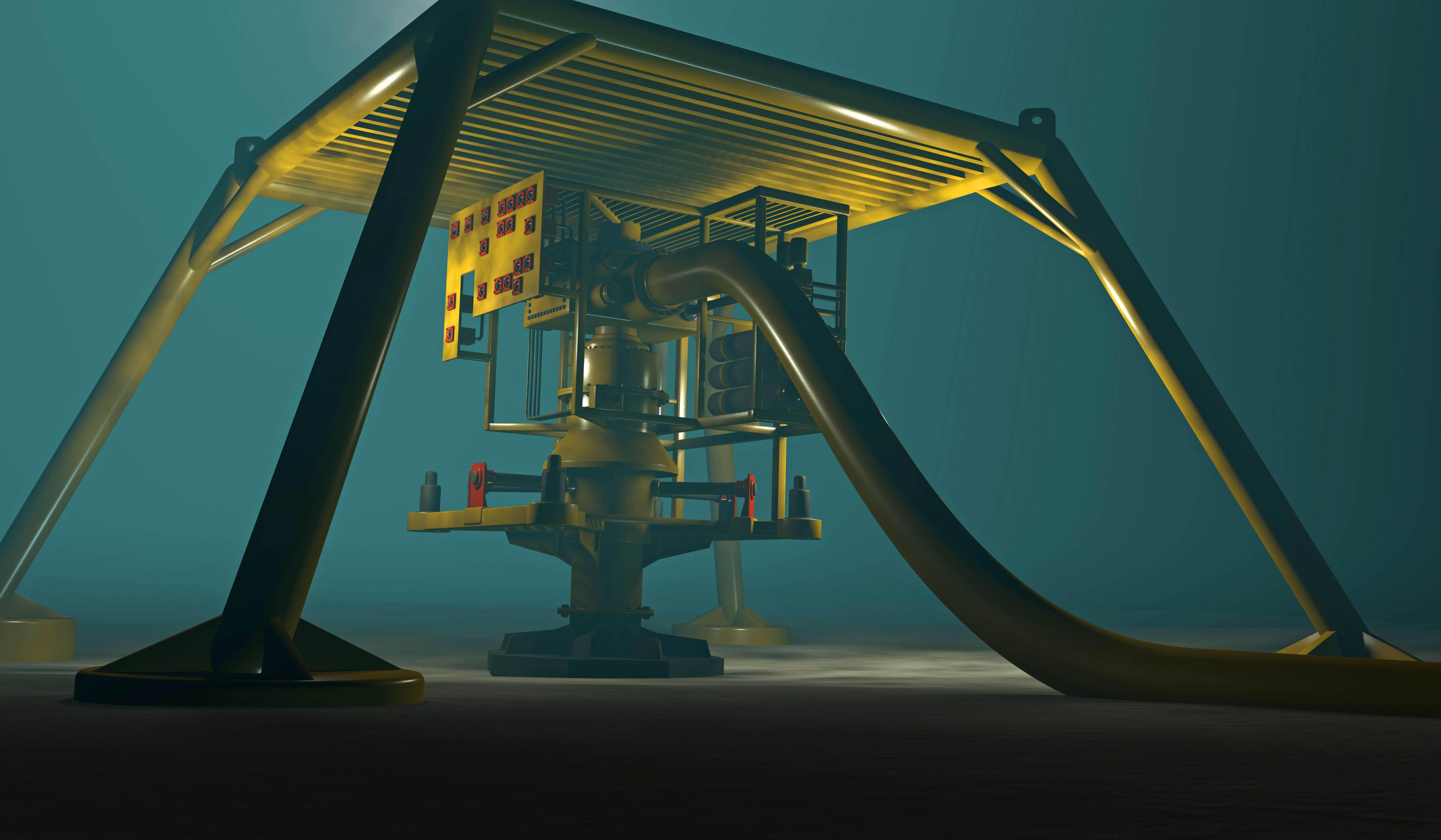Subsea Measurement Solutions Emerson Us