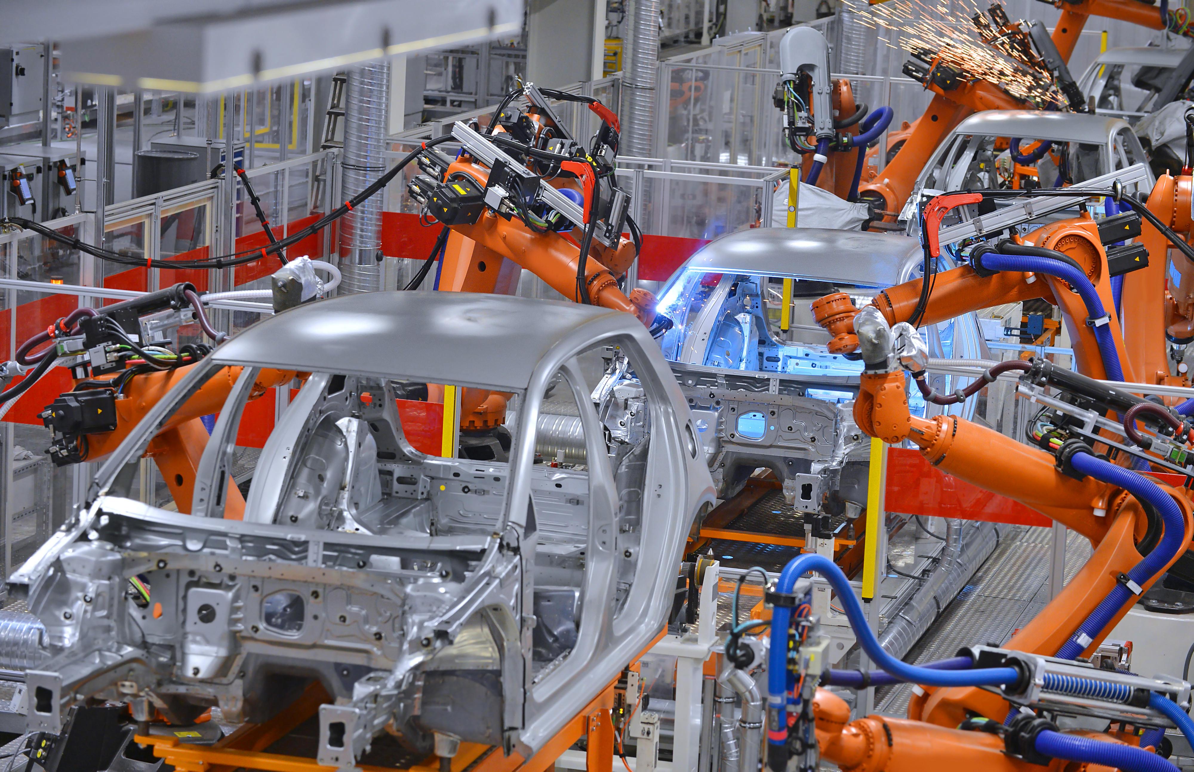 Powertrain Assembly | Emerson US