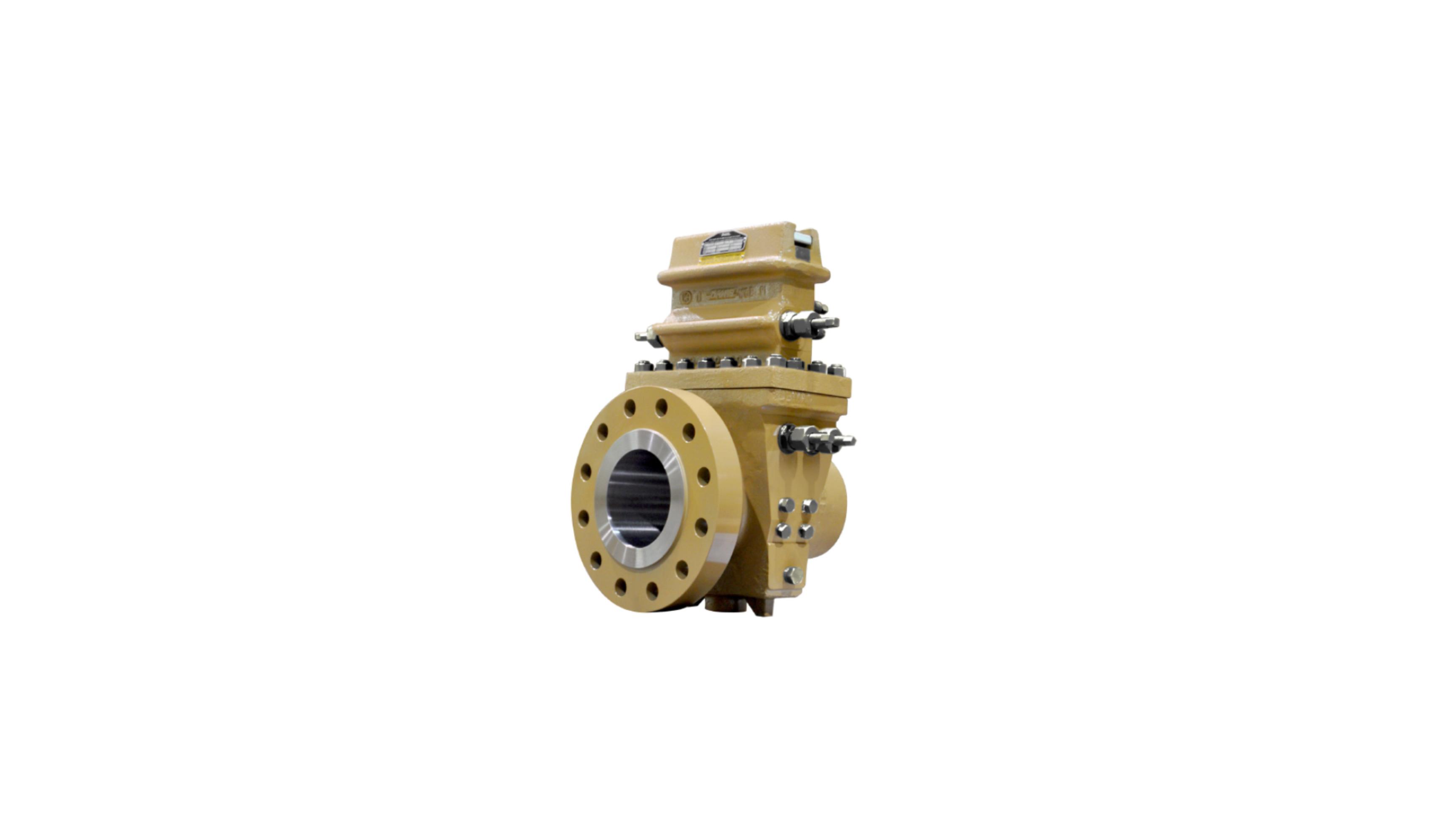 About Differential Pressure (DP) Flow Measurement | Emerson US