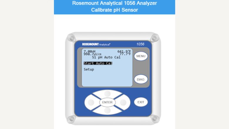 Online Learning for Rosemount Products | Emerson US
