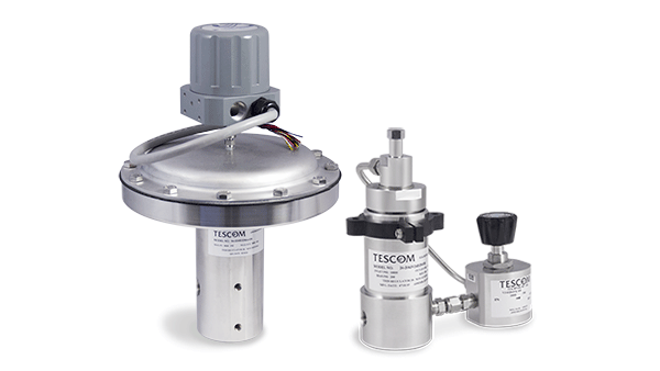 TESCOM Precision Fluid Control Solutions | Emerson IN