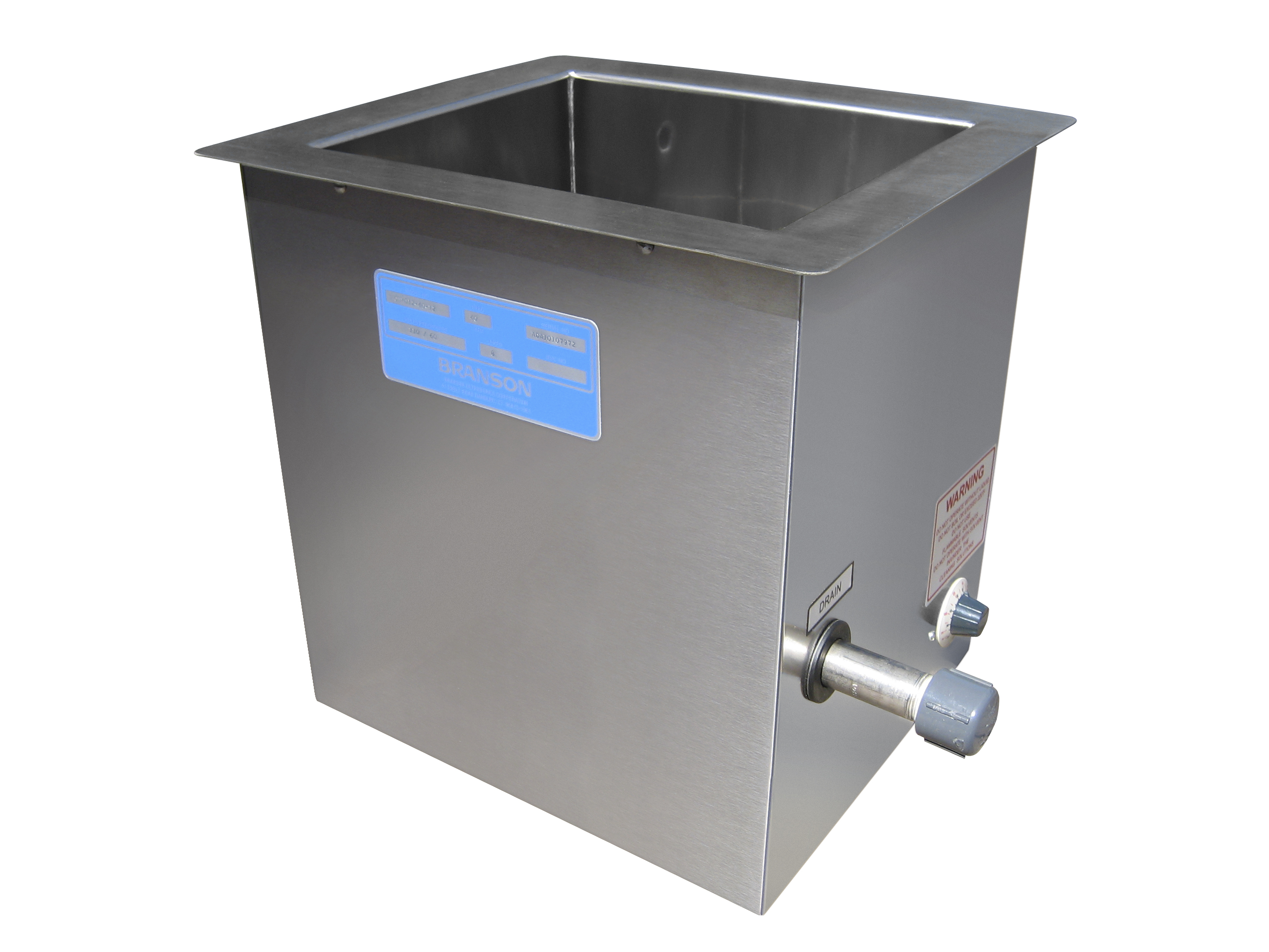Ultrasonic Cleaning Branson Emerson No Products Generators Generator Circuit View Components