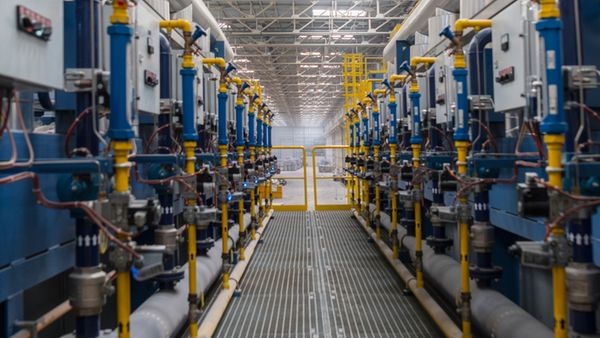 industrial heat tracing emerson in
