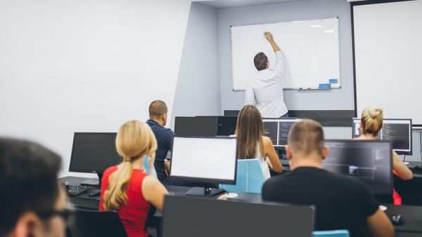 Educational Services & Training | Emerson US
