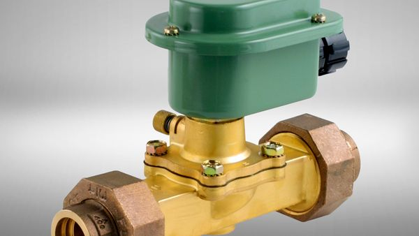 Solenoid Valves from ASCO | Emerson US