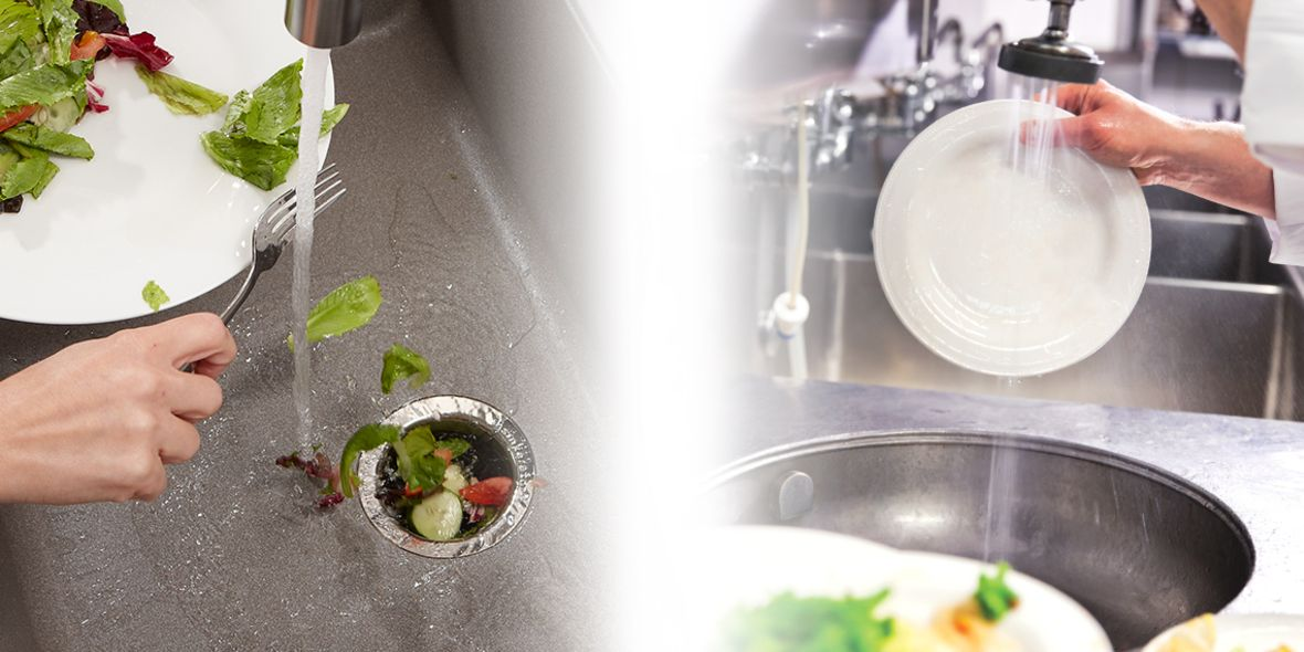 Commercial Food Waste Disposers