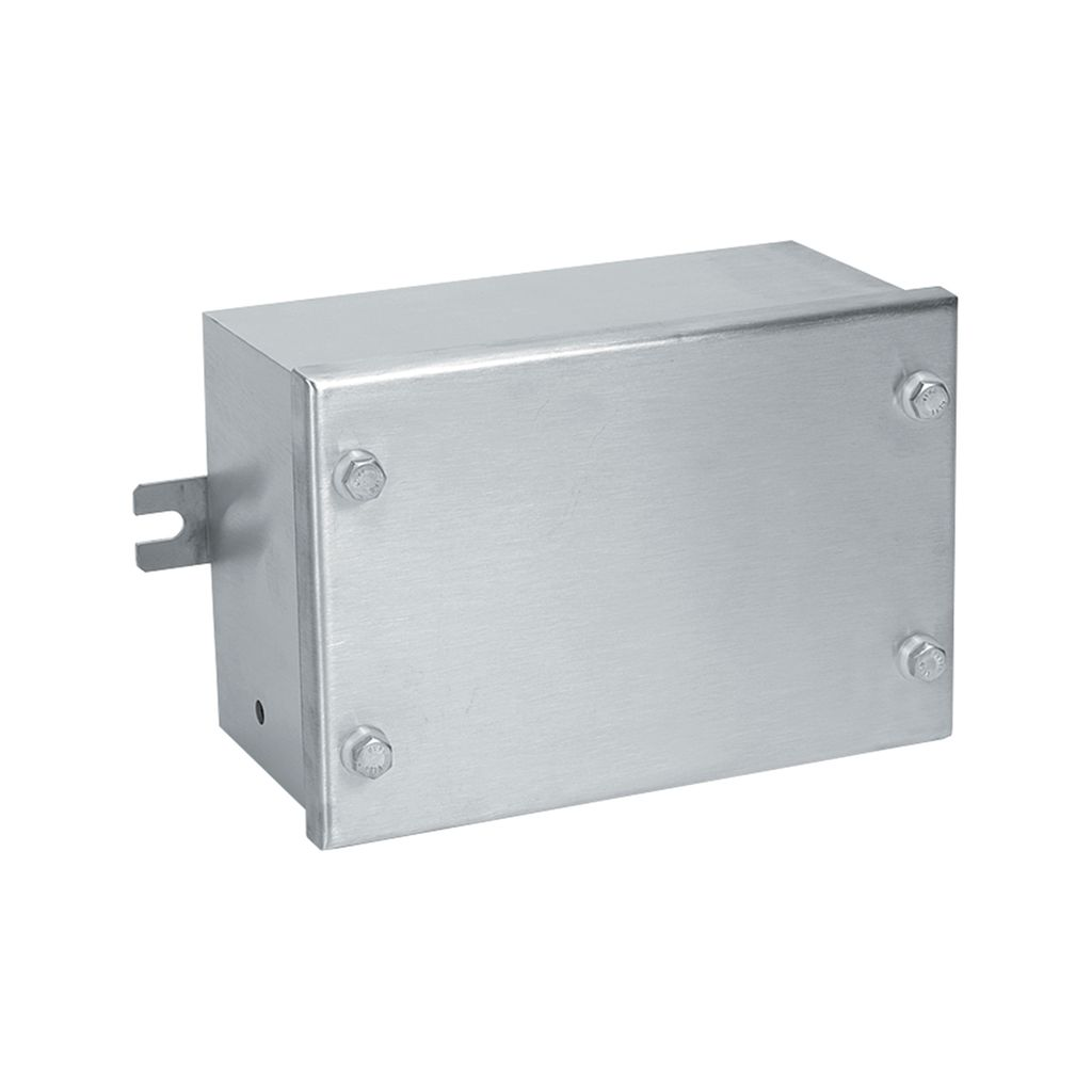 Standard & Custom Enclosures and Junction Boxes