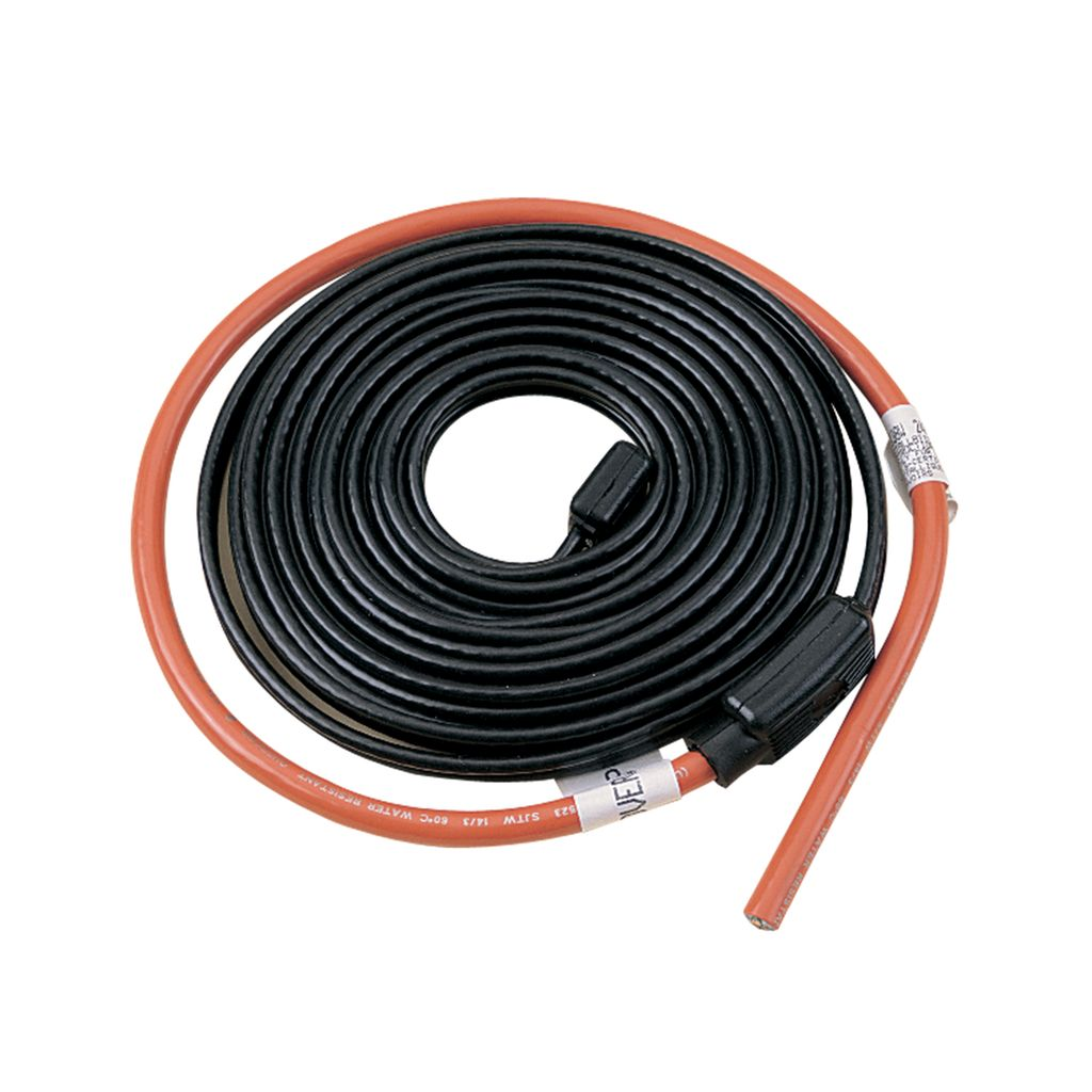 Easyheat Hb Cable Wiring Duct For Electric Wire Protection Tube Flexible Conduit