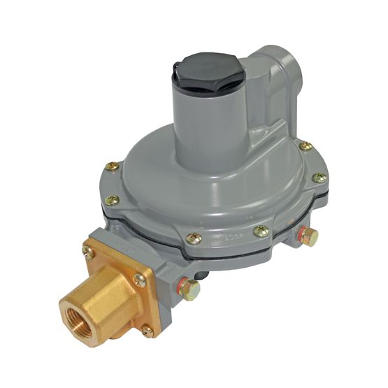 Fisher Type R632A Integral Two-Stage Regulator