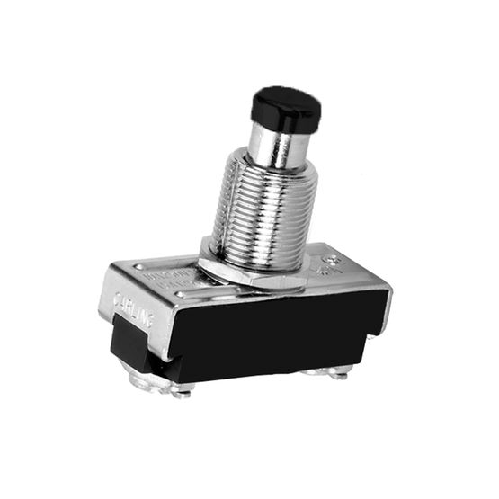 Momentary Contact Pushbutton Switches Ordinary Location Switches