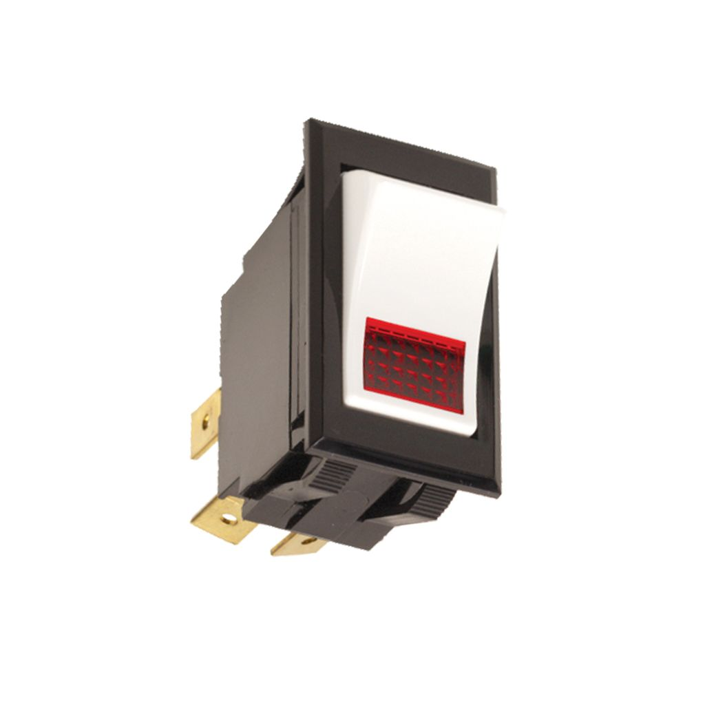 McGill™ 0851/0861 Series Lighted Rocker Switches