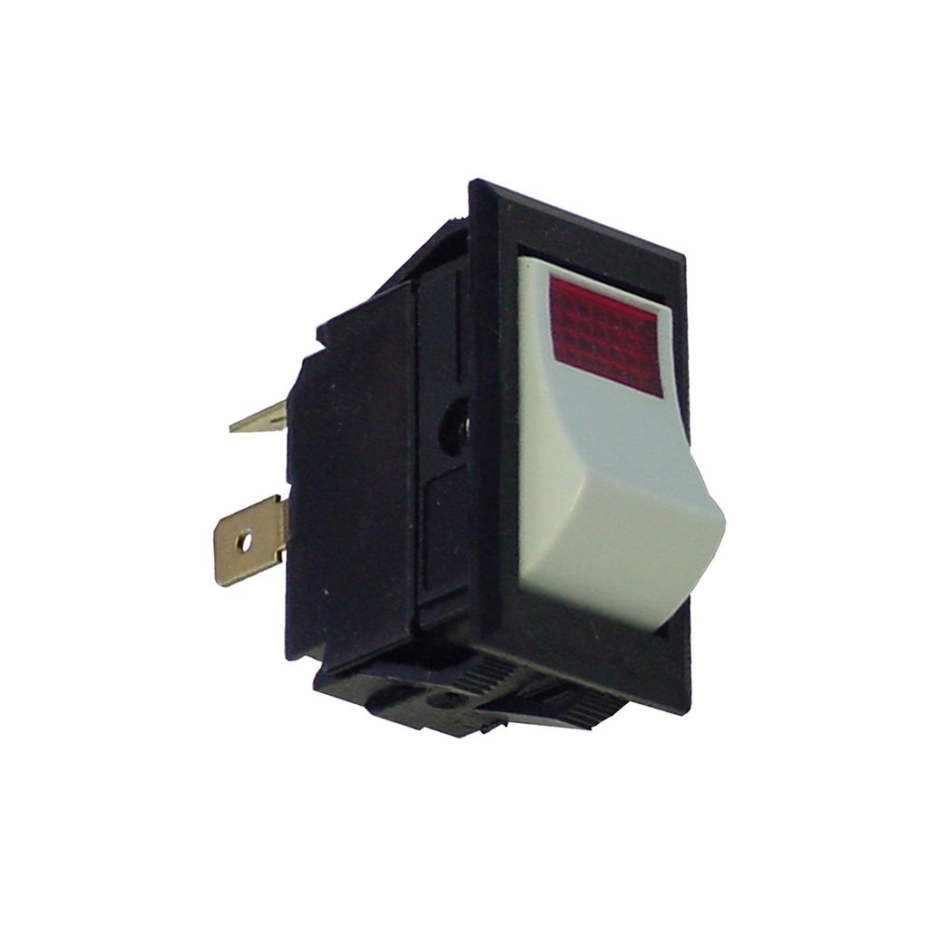 0852/0862 Series Rocker Switches|Ordinary Location Switches|Emerson