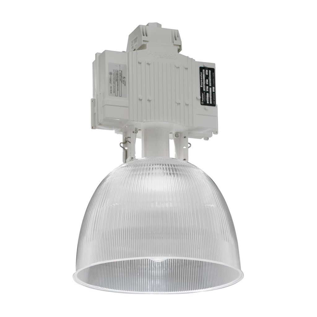 Baymaster Prismatic 250/400 High Bay Luminaires | Area Lighting ...