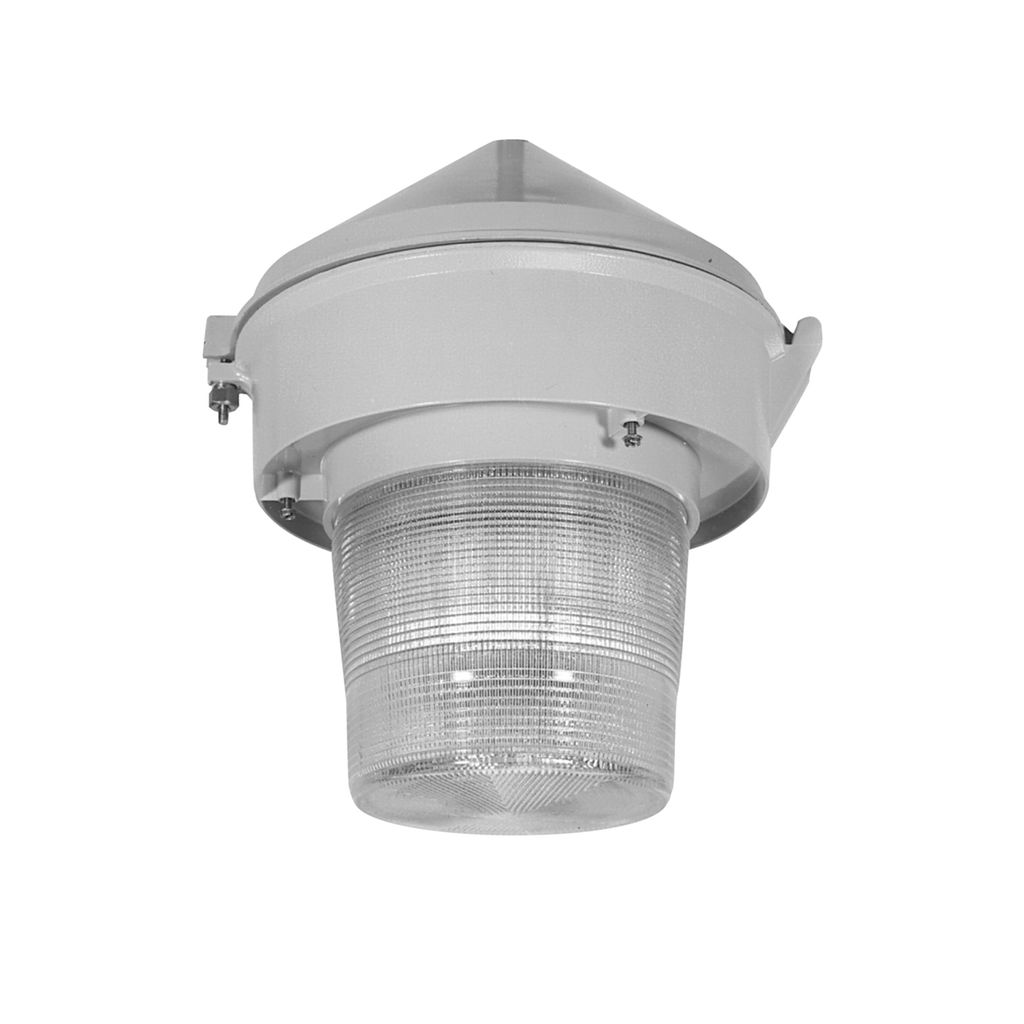 Mercmaster iii low profile compact fluorescent luminaires area lighting emerson gb