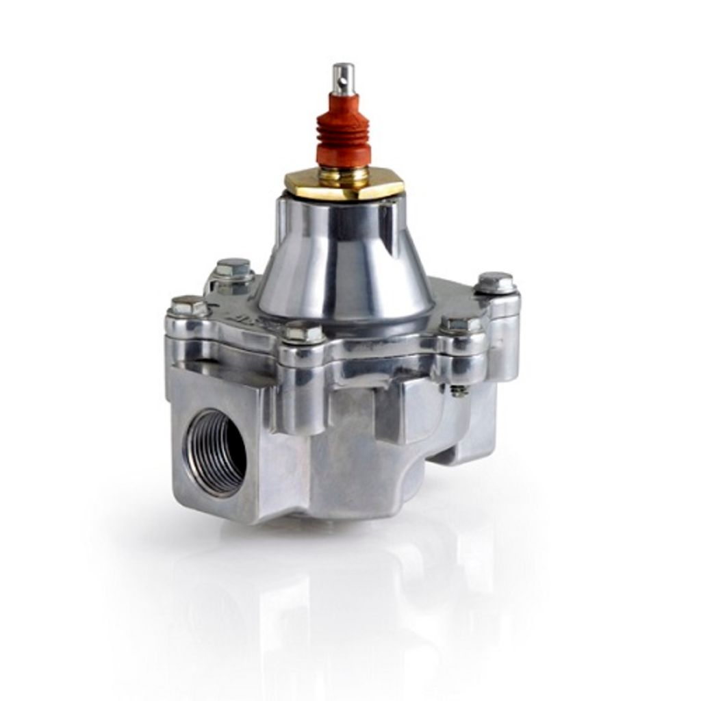 ASCO   Series HV216  Release to Close Cable Valve