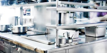 learn more about asco kitchen solutions - Commercial Kitchen Equipment
