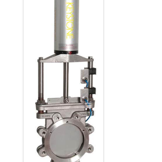 Keystone Proximity Switches for Kniate Valves | Emerson AU on