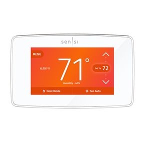 prod resi retail sensi pdp touch heat sensi wi fi programmable thermostat  at soozxer.org