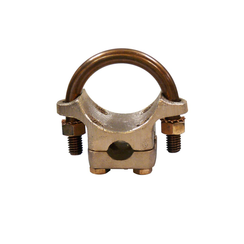 Ground Clamps | Industrial Conduit Fittings | Emerson