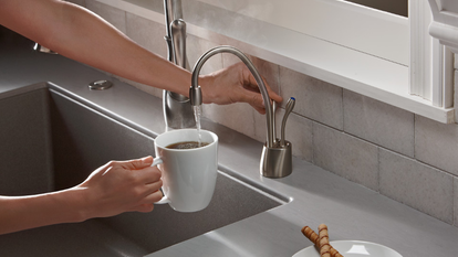 Instant Hot Water Dispensers Emerson Us