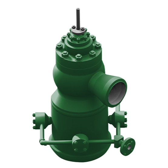 VAN ĐIỀU KHIỂN ( Engineered Products ) FISHER - MỸ - Fisher™ CVX Steam Conditioning Valve