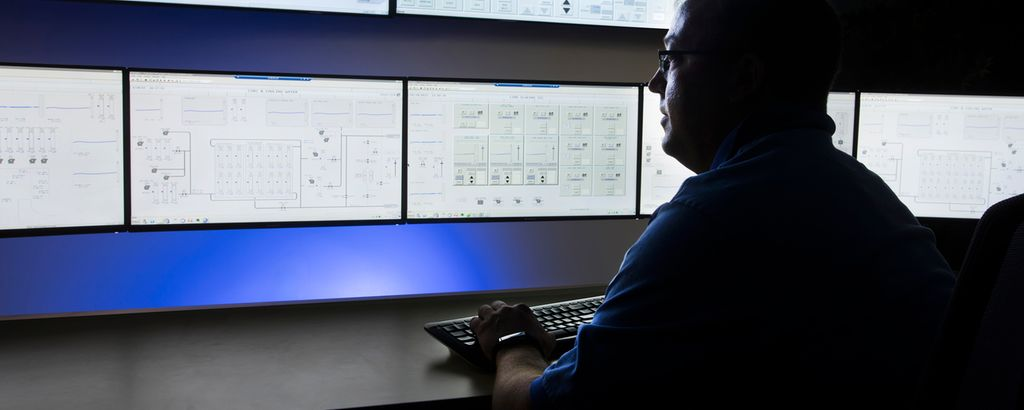 Ovation Distributed Control System | Emerson US